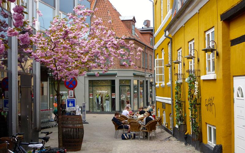 Overnatning i Svendborg - Hyggeligt hotel med charme på Sydfyn