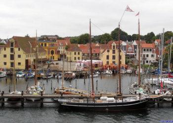 Hotel i Svendborg - Hotel Ærø - overnatning og ophold på Sydfyn